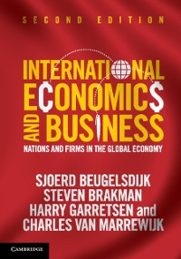 Cover International Economics and Business