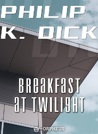 Cover Breakfast at Twilight
