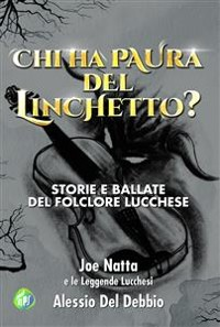 Cover Chi ha paura del Linchetto?