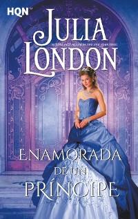 Cover Enamorada de un príncipe
