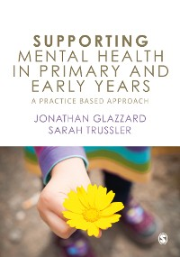 Cover Supporting Mental Health in Primary and Early Years