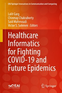 Cover Healthcare Informatics for Fighting COVID-19 and Future Epidemics