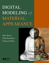 Cover Digital Modeling of Material Appearance