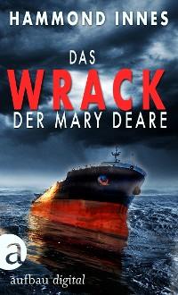 Cover Das Wrack der Mary Deare