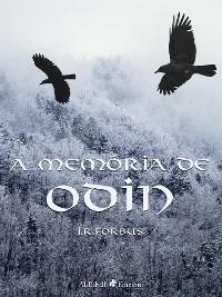 Cover A Memória de Odin
