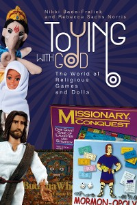 Cover Toying with God