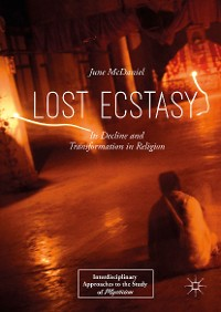 Cover Lost Ecstasy