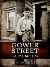 Cover Gower Street