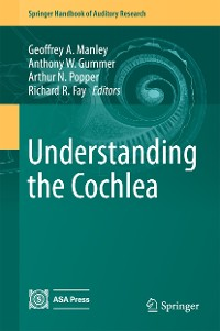 Cover Understanding the Cochlea