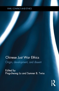 Cover Chinese Just War Ethics