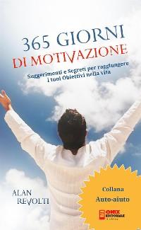 Cover 365 Giorni di Motivazione