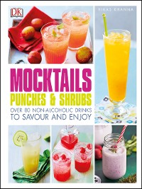 Cover Mocktails, Punches & Shrubs