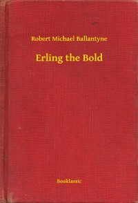 Cover Erling the Bold