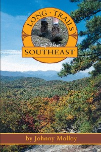 Cover Long Trails of the Southeast