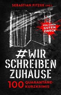 Cover #wirschreibenzuhause