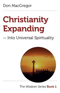 Cover Christianity Expanding