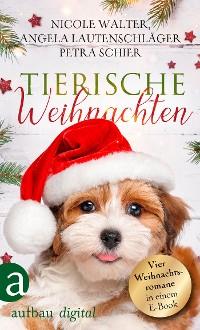 Cover Tierische Weihnachten