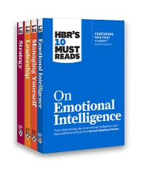 Cover HBR's 10 Must Reads Leadership Collection (4 Books) (HBR's 10 Must Reads)