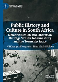 Cover Public History and Culture in South Africa