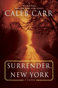 Cover Surrender, New York