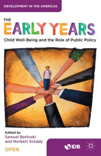 Cover Early Years