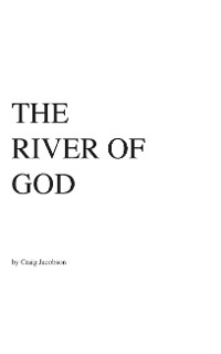 Cover The RIVER OF GOD