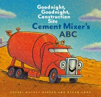 Cover Cement Mixer's ABC