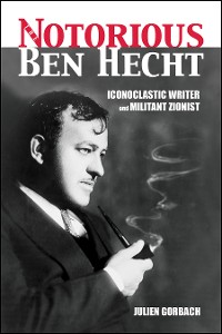Cover The Notorious Ben Hecht