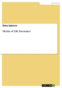 Cover Merits of Life Insurance