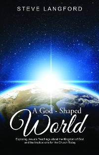 Cover A God-Shaped World