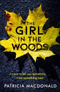 Cover The Girl in the Woods