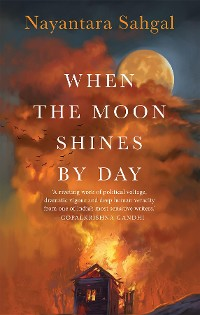 Cover When the Moon Shines by Day