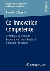 Cover Co-Innovation Competence