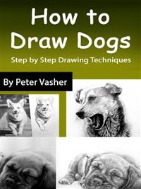 Cover How to Draw Dogs