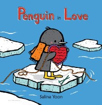 Cover Penguin in Love