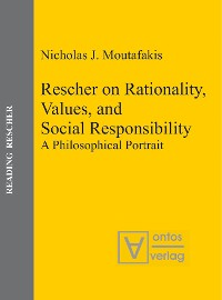 Cover Rescher on Rationality, Values, and Social Responsibility
