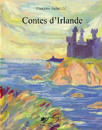 Cover Contes d'Irlande