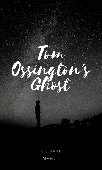 Cover Tom Ossington's Ghost