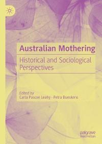 Cover Australian Mothering