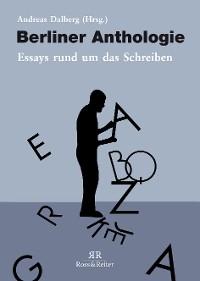 Cover Berliner Anthologie