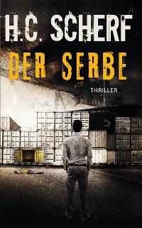 Cover Der Serbe