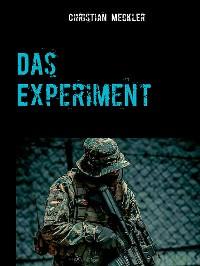 Cover Das Experiment