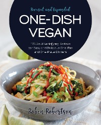 Cover One-Dish Vegan Revised and Expanded Edition