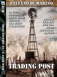 Cover Trading post