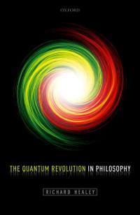 Cover Quantum Revolution in Philosophy