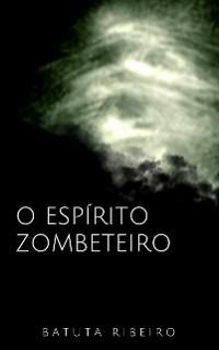 Cover O espírito zombeteiro