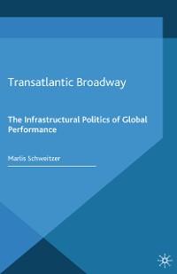 Cover Transatlantic Broadway