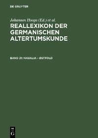 Cover Naualia - Østfold