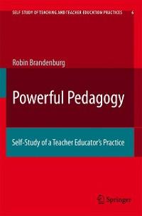 Cover Powerful Pedagogy