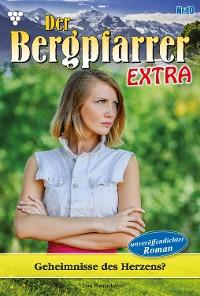 Cover Der Bergpfarrer Extra 10 – Heimatroman
